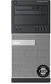 Dell Optiplex 9020- Best Buy Desktop Computer